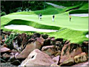 Golf: Bali Handara Kosaido Country Club